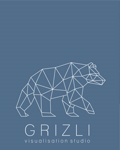 Grizli Studio | Architectonische Visualisaties